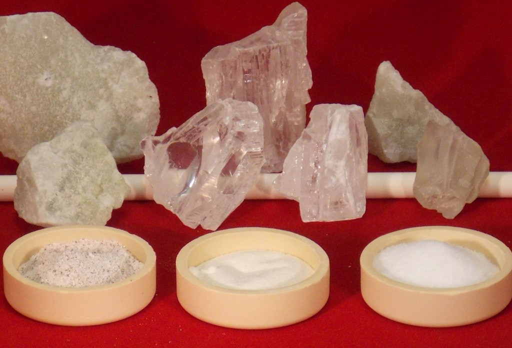 Quality Engineered Ceramics
