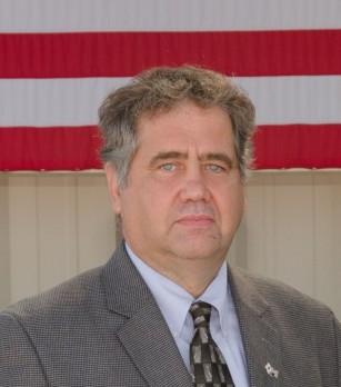 Greg Lawrence: B.S. - Ceramic Engineering - University Missouri Rolla